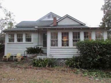201 Elm Street E, Hampton, SC 29924 (MLS #172707) :: RE/MAX Island Realty