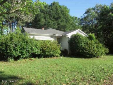 301 2nd Street E, Hampton, SC 29924 (MLS #172737) :: Coastal Realty Group