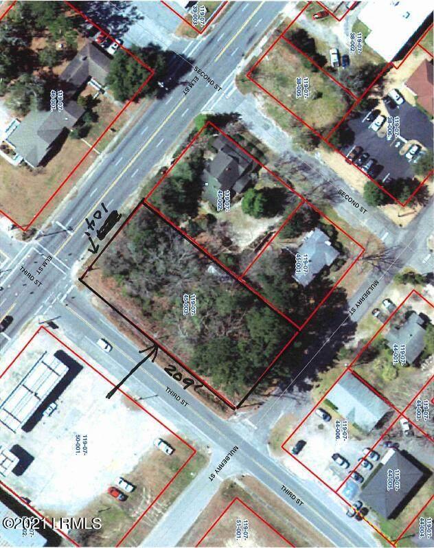 00 Elm Street, Hampton, SC 29924 (MLS #172738) :: Coastal Realty Group