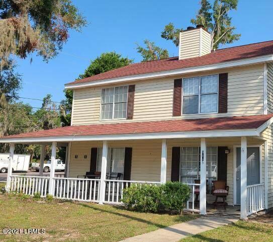914 B 16th St., Port Royal, SC 29935 (MLS #172888) :: RE/MAX Island Realty