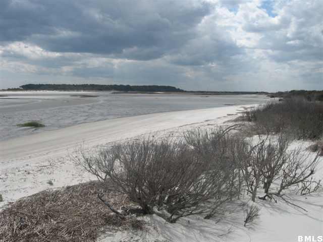 5 Nautical Watch, Harbor Island, SC 29920 (MLS #123335) :: Shae Chambers Helms | Keller Williams Realty