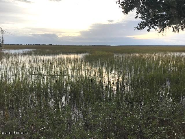 22 Mr Mcbryde Lane, St. Helena Island, SC 29920 (MLS #154533) :: RE/MAX Island Realty