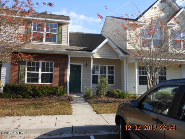 538 Candida Drive, Beaufort, SC 29906 (MLS #155035) :: Marek Realty Group