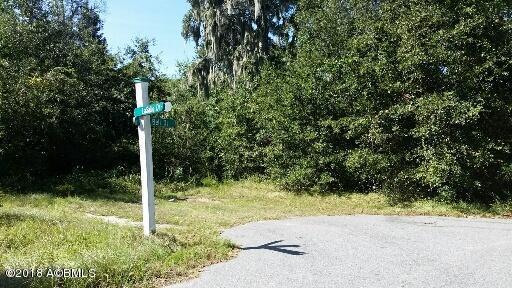 2216 Waddell Road, Port Royal, SC 29935 (MLS #158961) :: RE/MAX Coastal Realty