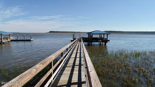 775 Eddings Point Road, St. Helena Island, SC 29920 (MLS #159702) :: RE/MAX Coastal Realty