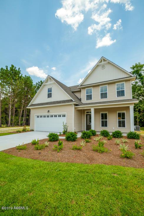 2167 Osprey Lake Circle, Hardeeville, SC 29927 (MLS #161392) :: RE/MAX Island Realty
