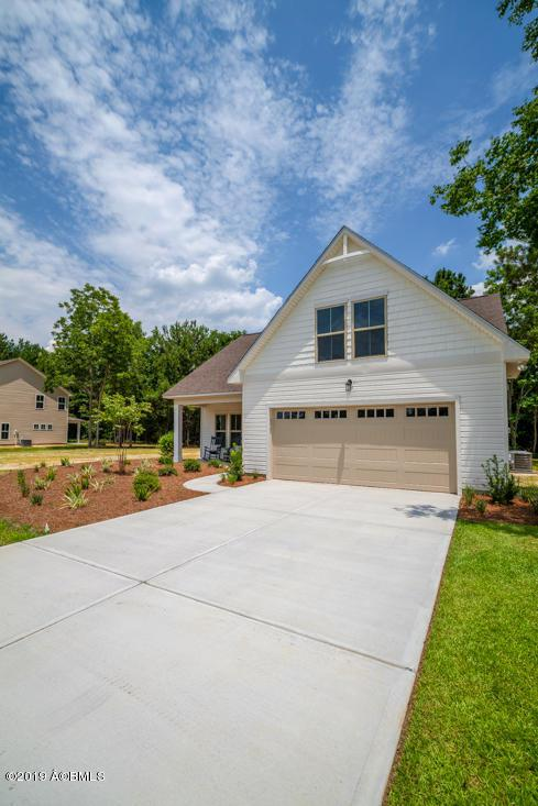 2217 Osprey Lake Circle, Hardeeville, SC 29927 (MLS #161395) :: RE/MAX Island Realty