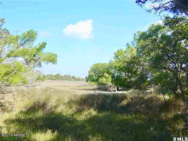 440 Porpoise Drive, Fripp Island, SC 29920 (MLS #162339) :: RE/MAX Island Realty