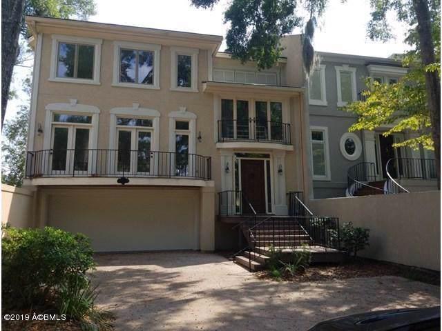 45 Harbour Passage Road E, Hilton Head Island, SC 29926 (MLS #164034) :: MAS Real Estate Advisors