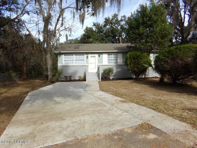 604 Greenway Court, Port Royal, SC 29935 (MLS #164386) :: RE/MAX Island Realty
