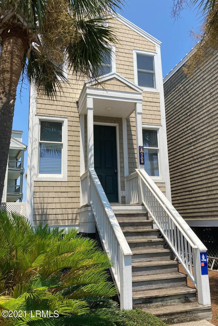 708 Ocean Cottage - Photo 1