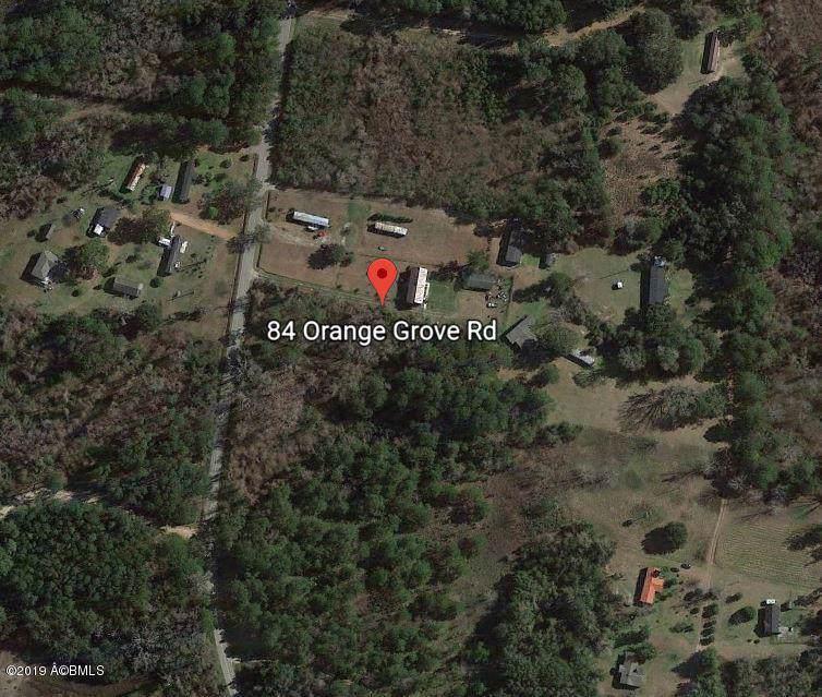 84 Orange Grove Road - Photo 1