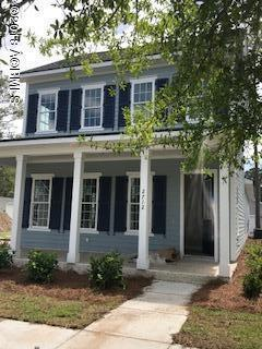 2712 Bluestem Drive, Beaufort, SC 29902 (MLS #155429) :: RE/MAX Island Realty