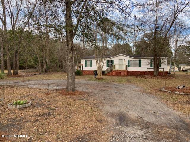 224 Woods Road, Ridgeland, SC 29936 (MLS #165290) :: Coastal Realty Group