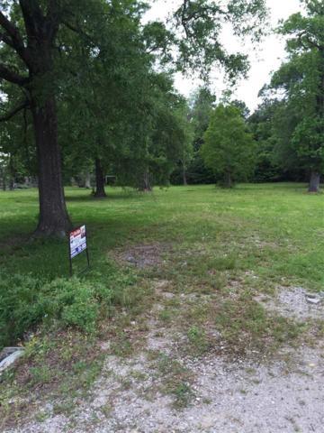 000000 E Courtland, Vidor, TX 77662 (MLS #180524) :: Triangle Real Estate