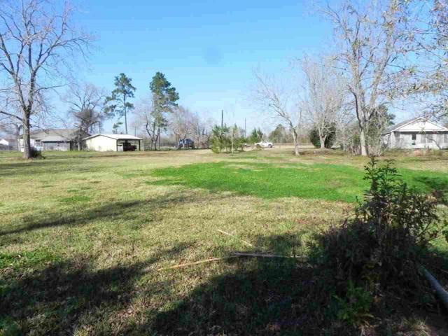 Lot 62 Hwy 105, Beaumont, TX 77713 (MLS #185522) :: TEAM Dayna Simmons