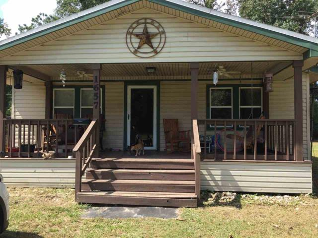 1657 Emilee Lane, Thicket, TX 77374 (MLS #186193) :: RE/MAX ONE