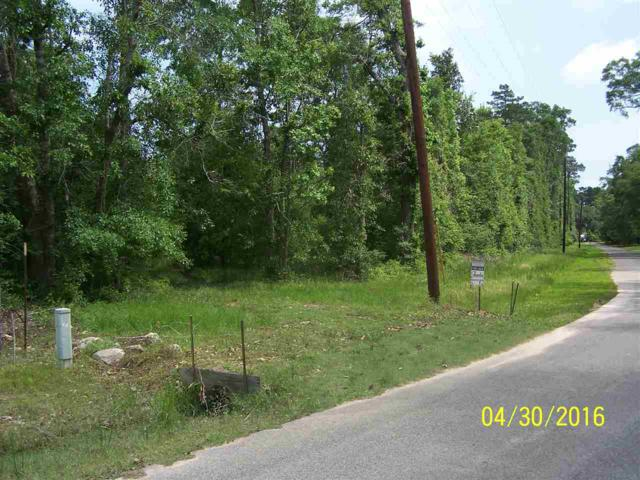 3064 Woodard Road, Kountze, TX 77625 (MLS #186298) :: RE/MAX ONE