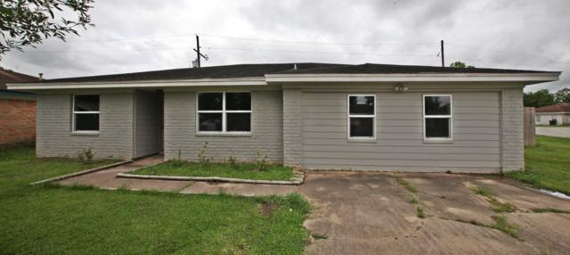 8 Parkland Street, Bridge City, TX 77611 (MLS #188953) :: RE/MAX ONE
