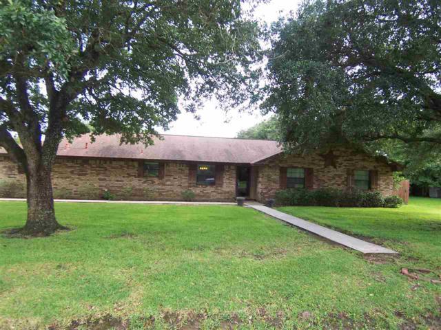 108 Woodsong, Bridge City, TX 77611 (MLS #189109) :: RE/MAX ONE