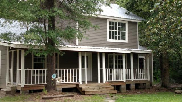 2361 Eastwood Drive, Thicket, TX 77374 (MLS #189180) :: RE/MAX ONE