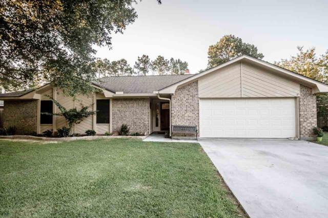 12770 Birch Ln., Beaumont, TX 77713 (MLS #189187) :: RE/MAX ONE