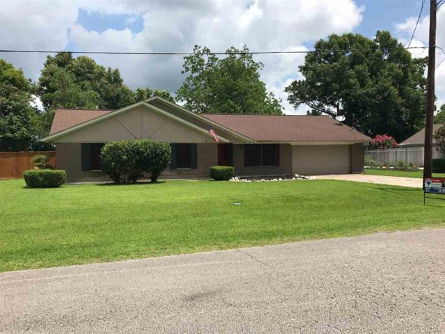 2002 W Luther Dr, Orange, TX 77632 (MLS #189334) :: RE/MAX ONE
