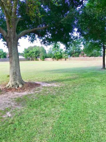 Texas Avenue Tract 5-B, Port Neches, TX 77651 (MLS #189430) :: RE/MAX ONE