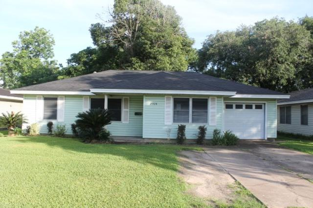 2328 Gary Ave, Nederland, TX 77627 (MLS #189434) :: RE/MAX ONE