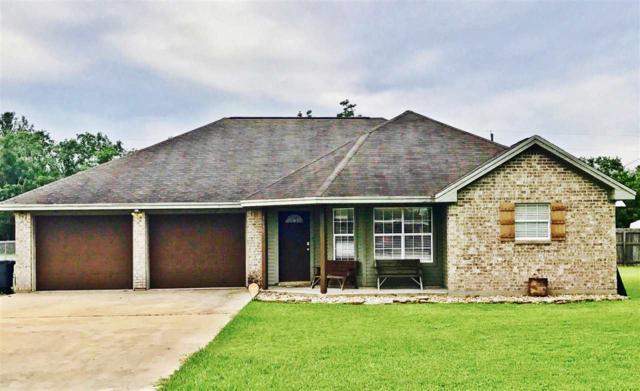 8030 Wheat Lane, Beaumont, TX 77705 (MLS #189511) :: RE/MAX ONE