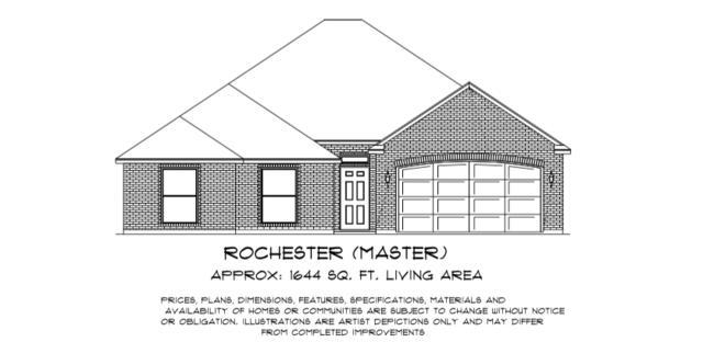 5405 Wheeler Rd, Lumberton, TX 77657 (MLS #189538) :: RE/MAX ONE