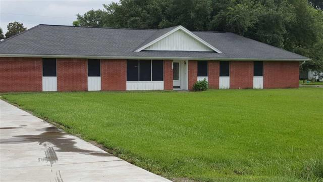 8120 Ginger Lane, Lumberton, TX 77657 (MLS #189562) :: RE/MAX ONE