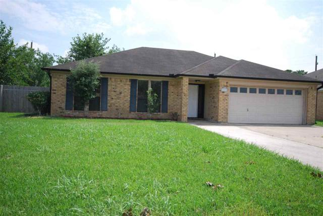 1055 Briarmeadow, Beaumont, TX 77706 (MLS #189570) :: RE/MAX ONE