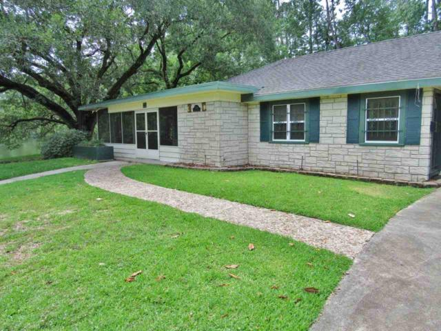 2780 Lakeview Circle, Beaumont, TX 77703 (MLS #189594) :: RE/MAX ONE