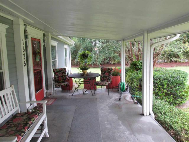 1535 W Walton Road, Lumberton, TX 77657 (MLS #189606) :: RE/MAX ONE