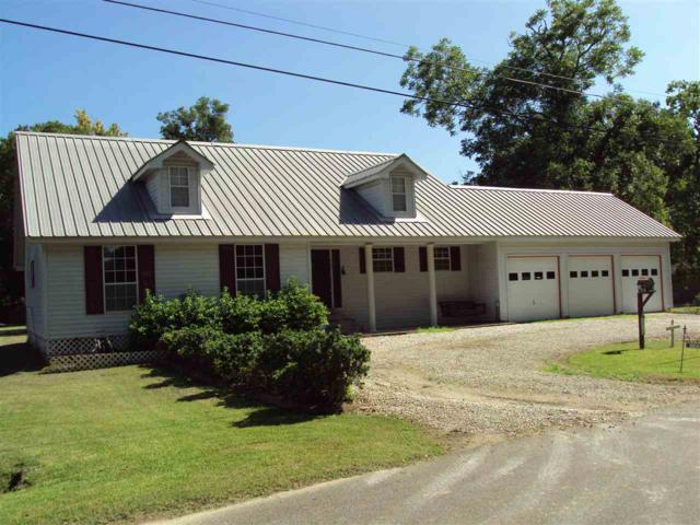 740 3rd Street, Sour Lake, TX 77659 (MLS #190111) :: RE/MAX ONE