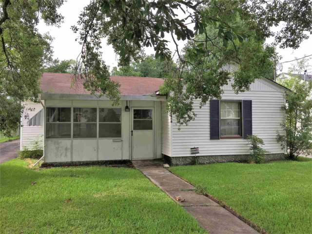 2646 Harrison, Beaumont, TX 77702 (MLS #190253) :: RE/MAX ONE