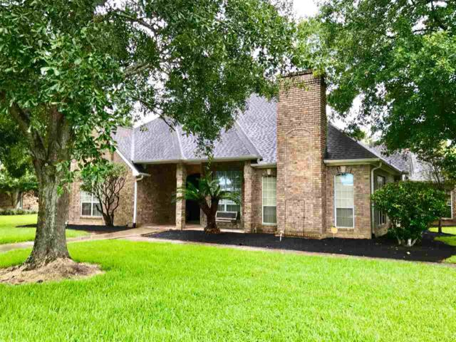 2811 Merriman St., Port Neches, TX 77651 (MLS #190512) :: RE/MAX ONE