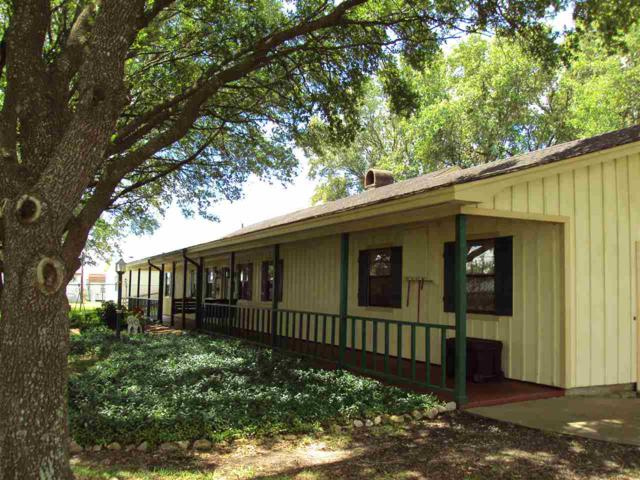 1500 S China Rd, Beaumont, TX 77713 (MLS #190553) :: RE/MAX ONE