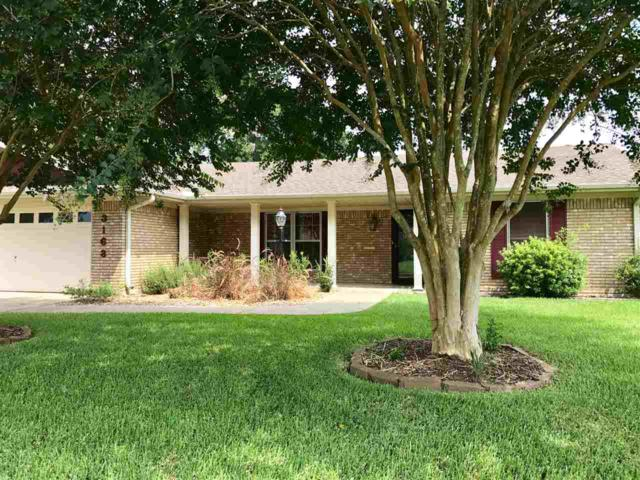 3163 Greenwillow Dr., Port Neches, TX 77651 (MLS #190591) :: RE/MAX ONE