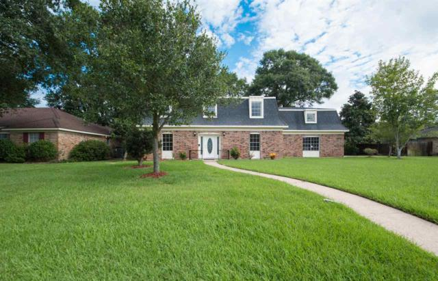 2175 Treemont Manor, Orange, TX 77630 (MLS #190667) :: RE/MAX ONE