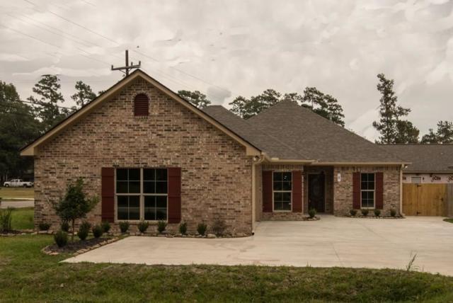 5 Hooks Rd, Lumberton, TX 77657 (MLS #190768) :: RE/MAX ONE