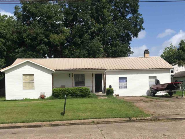 2326 Merriman Street, Port Neches, TX 77651 (MLS #190833) :: RE/MAX ONE