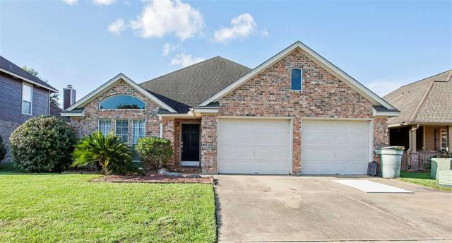 8056 Torrey Pines Cr., Beaumont, TX 77707 (MLS #190852) :: RE/MAX ONE