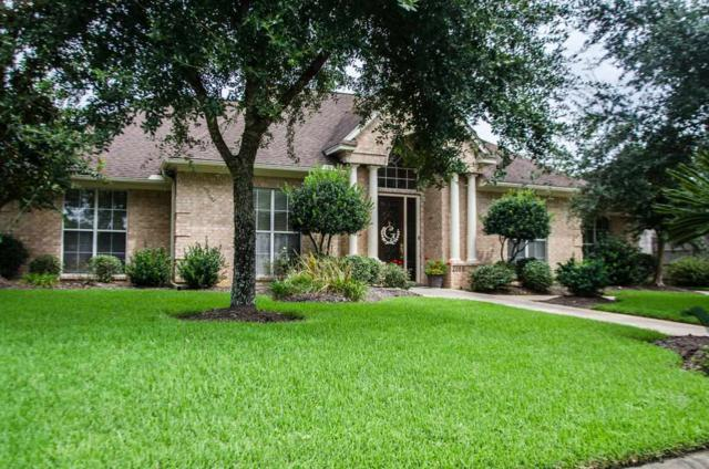 2050 Savannah Trace, Beaumont, TX 77706 (MLS #190858) :: RE/MAX ONE