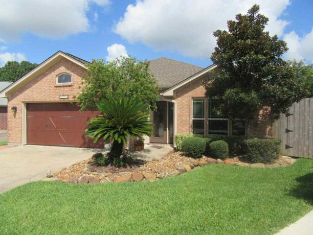 5470 Timberline, Beaumont, TX 77706 (MLS #190871) :: RE/MAX ONE
