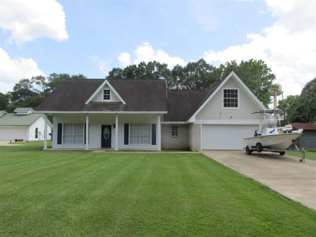 611 W Trout St, Kirbyville, TX 75958 (MLS #190878) :: RE/MAX ONE