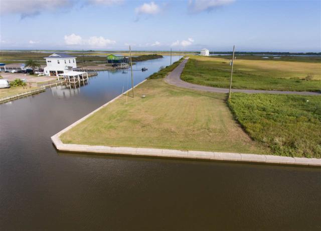 1202 Lagoon Drive, Crystal Beach, TX 77650 (MLS #191551) :: TEAM Dayna Simmons