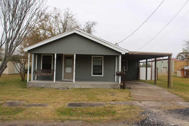 1310 Katy St, Port Neches, TX 77651 (MLS #192986) :: TEAM Dayna Simmons