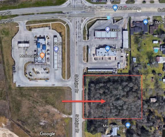 1175 S Major Drive, Beaumont, TX 77707 (MLS #193206) :: TEAM Dayna Simmons